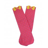 Women's Bow Pink