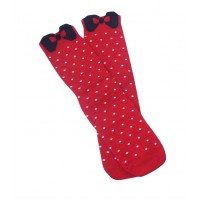 Women's Bow Red